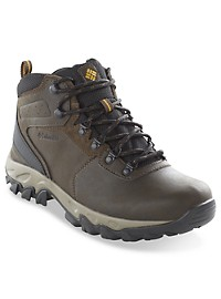 Columbia Newton Ridge Plus II Waterproof Boots