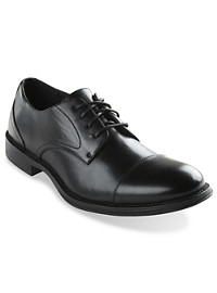 Deer Stags Waterproof Cap-Toe Oxfords