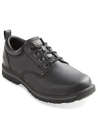 Skechers Rilar Plain-Toe Oxfords