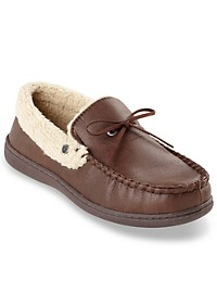 Dockers Aviator Moccasins