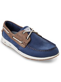 Columbia PFG Bonehead Vented Boat Shoes