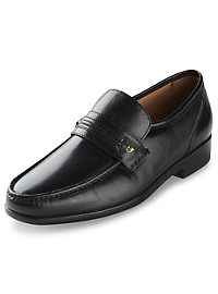 French Shriner Dayton Slip-On Loafers