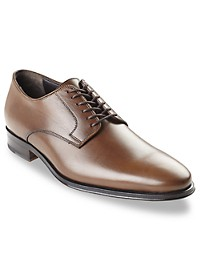 Bruno Magli Werter Plain-Toe Oxfords
