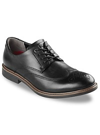 Rockport Classic Break Wingtips
