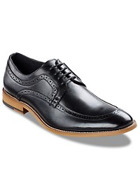 Stacy Adams Dwight Moc-Toe Oxfords