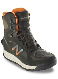 New Balance Lace-Up Boots
