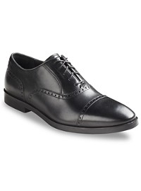 Cole Haan Hamilton Grand Cap-Toe Oxfords