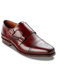 Allen Edmonds St. Johns Slip-On Dress Shoes