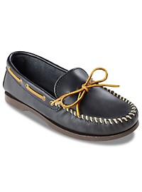 Minnetonka Camp Moccasins