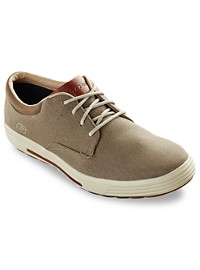 Skechers Zevelo Canvas Oxfords