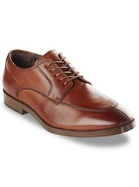Cole Haan Jay Grand 2 Apron-Toe Oxfords