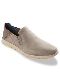 UGG Knox Double Gore Slip-Ons
