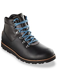 UGG Hafstein Waterproof Lace-Up Boots