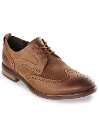 Rockport Wynstin Wingtip Oxfords