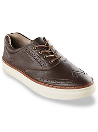 Hush Puppies Fielding Wingtips