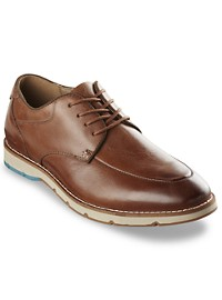 Hush Puppies Biski Hayes Apron Oxfords