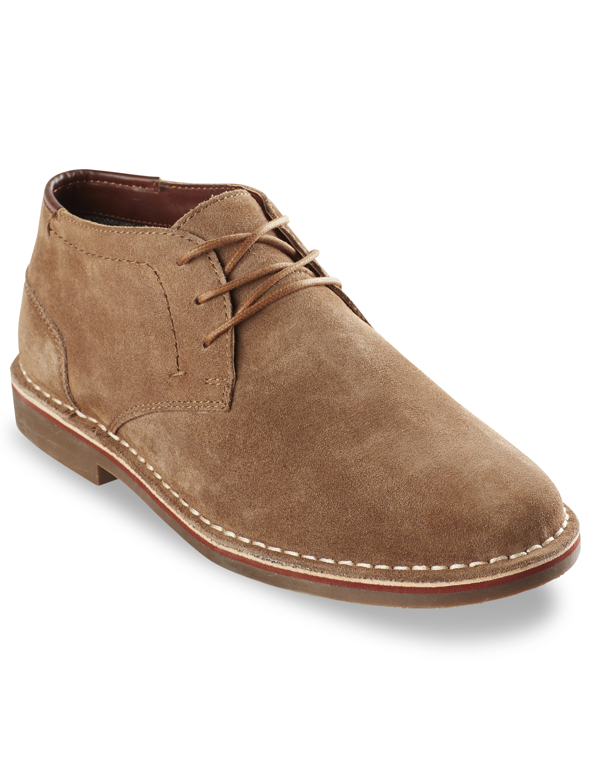 Unlisted® by Kenneth Cole Desert Boots