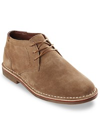 Unlisted by Kenneth Cole Desert Boots