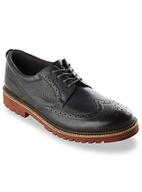 Rockport Marshall Wingtip Oxfords