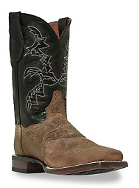 Dan Post Cowboy Certified Franklin Cowboy Boots