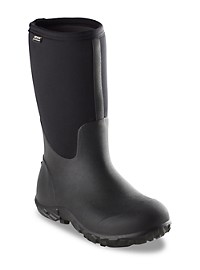 BOGS Workman Waterproof Boots