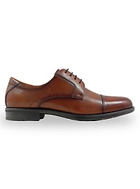 Florsheim Mid-Town Cap-Toe Oxfords