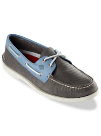 Sperry Top-Sider Authentic Original 2-Eye Perforated Boat Shoes