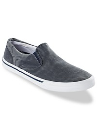Sperry Top-Sider Striper II Twin Gore Slip-Ons