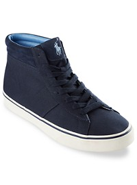 Polo Ralph Lauren Shaw Hi-Tops