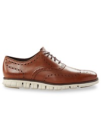 Cole Haan ZERØGRAND Wingtip Oxfords