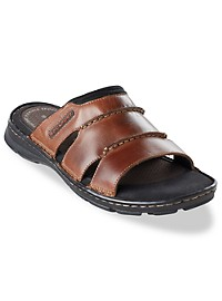 Rockport Coach Slides