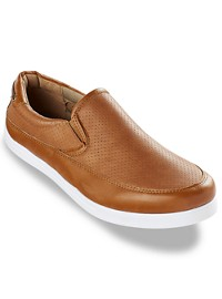 Deer Stags Harrison Slip-Ons