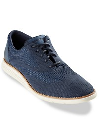 Rockport Total Motion Woven Oxfords