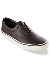 Polo Ralph Lauren Thorton Leather Lace-Ups