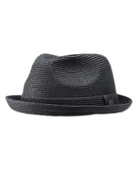 Bailey of Hollywood Billy Teardrop Crown Hat