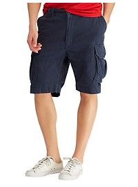 Polo Ralph Lauren Gellar Fatigue Shorts