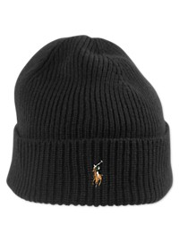 Polo Ralph Lauren Wool Cuff Hat