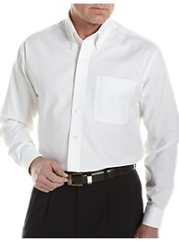 Cutter & Buck Epic Easy-Care Nailshead Sport Shirt
