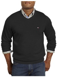 Tommy Hilfiger Taft V-Neck Sweater