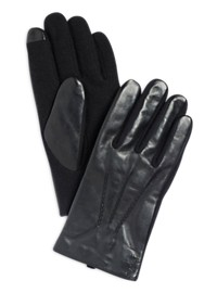 Polo Ralph Lauren Nappa Leather Touch Gloves