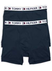 Tommy Hilfiger 2-Pk Knit Boxer Briefs