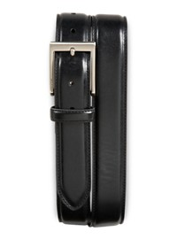 Tommy Hilfiger Leather Dress Belt