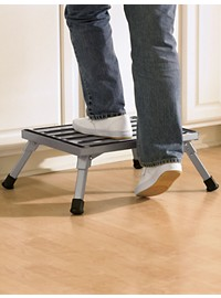 Safety Step Folding Step Stool