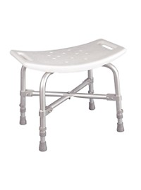 Drive Medical Deluxe Bath Bench