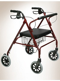 Drive Medical Go-Lite Rollator