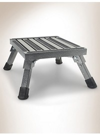 Safety Step Small Folding Step Stool