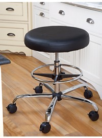 LivingXL Adjustable High Stool
