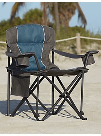 500-lb. Capacity Heavy-Duty Portable Chair