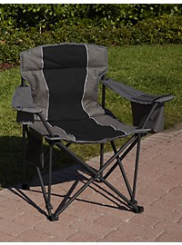 1,000-lb. Capacity Heavy-Duty Portable Chair