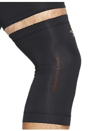 Tommie Copper Men's Recovery Compression Knee Sleeve